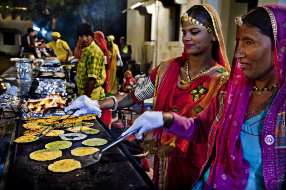 Embark on a food trail on the streets of Jodhpur
