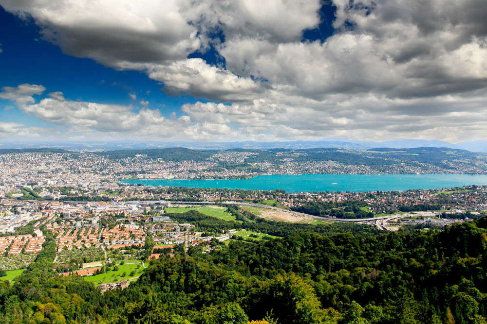 21 things to do in Zurich