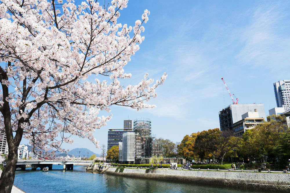 5 of the best day trips from Hiroshima