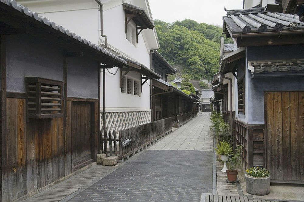 Takehara