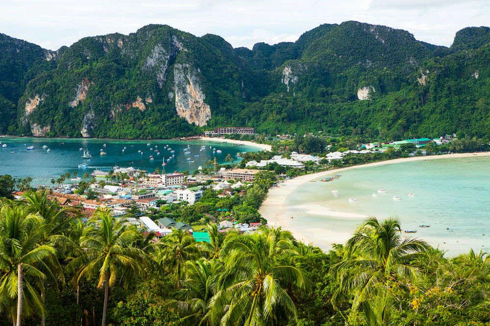 48 hours in Phuket