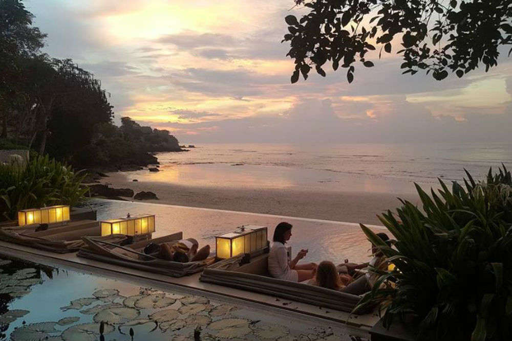 6 of the best beach clubs in Bali