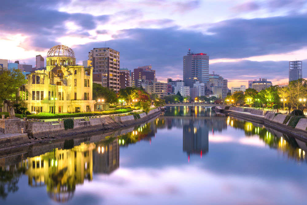 10 happy things you could do and see in Hiroshima