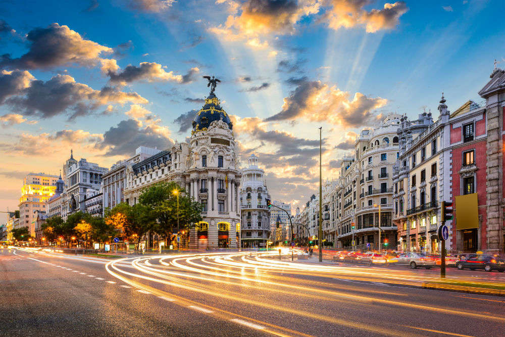 Essential Madrid experiences