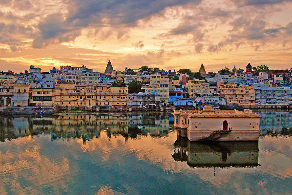 From national parks to colourful cities—prominent weekend getaways from Jodhpur