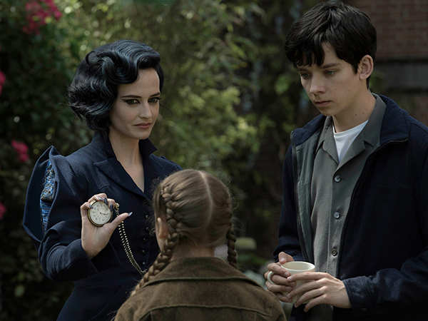 miss peregrine home for peculiar full movie download in telugu