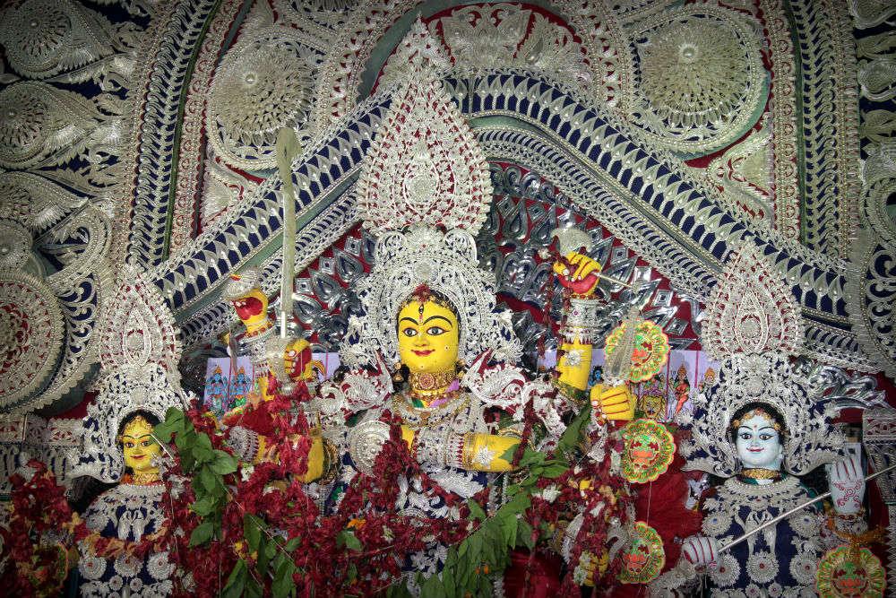 Best Durga Puja pandals in Cuttack
