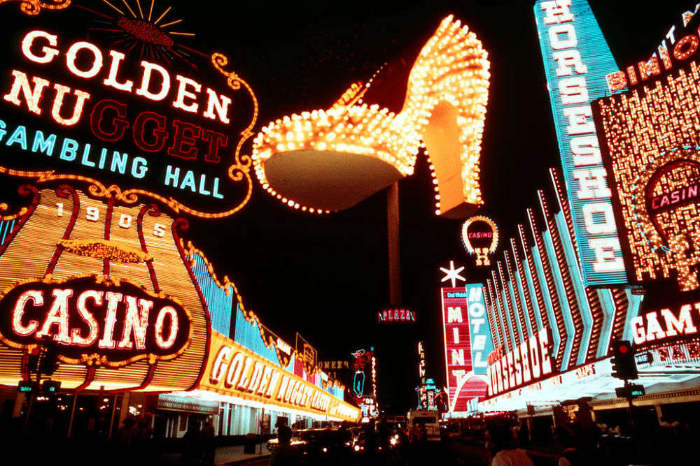 Your complete guide to some of the best casinos in Vegas