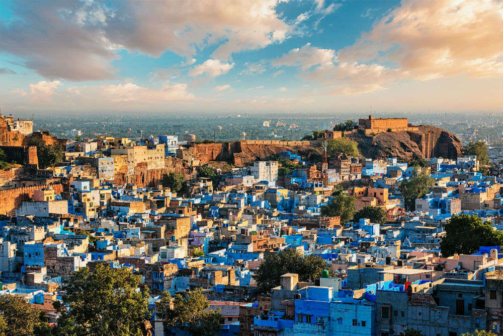 Exploring forts and more—interesting things to do in Jodhpur