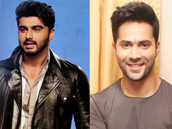 Varun Dhawan, Arjun Kapoor To Have Coffee With Karan Johar