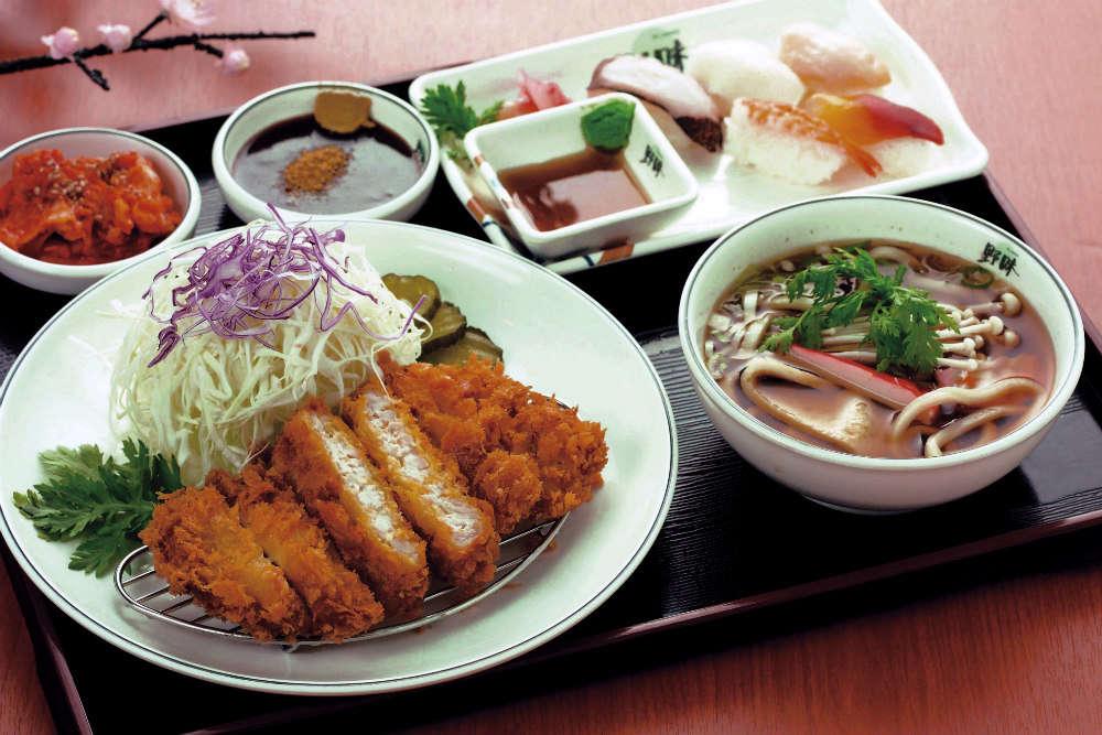 The 10 best restaurants in Hiroshima