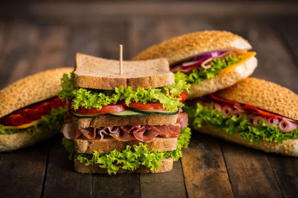 La Sandwicheria