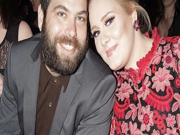 Adele: Adele's Boyfriend Makes Romantic Gesture On 5th
