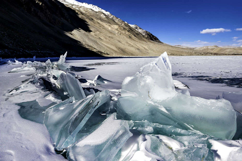 Your complete guide to a winter trip to Ladakh
