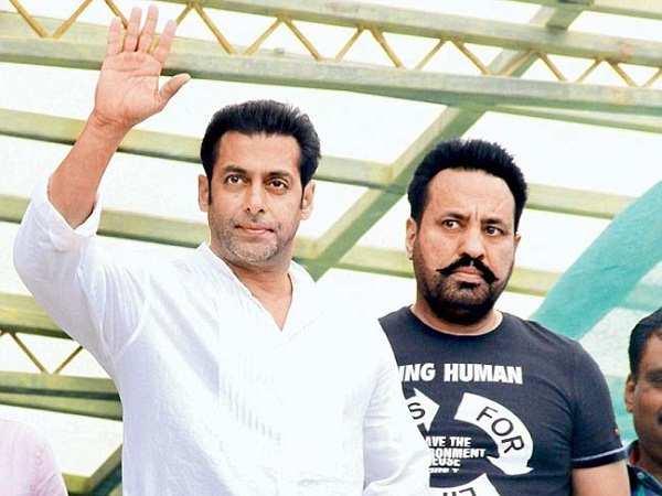 Shera: Salman Khan's bodyguard Shera finally speaks up on assault charges |  Hindi Movie News - Times of India