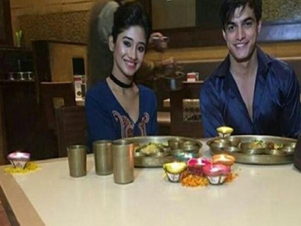 Image result for latest images of Yeh Rishta Kya Kehlata Hai spoiler alert: Kartik and Naira to come close through Janmashtami celebration