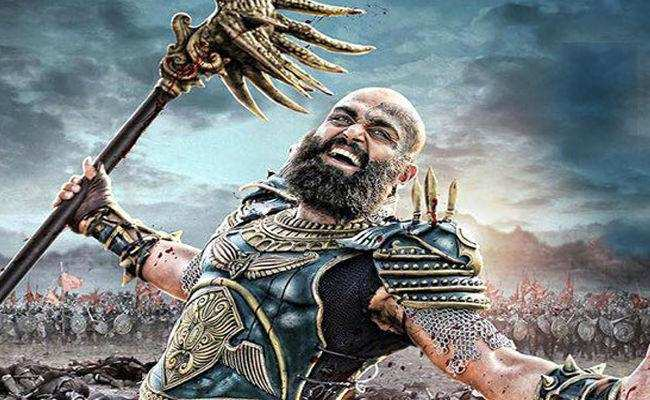 kashmora tamil movie torrentz2