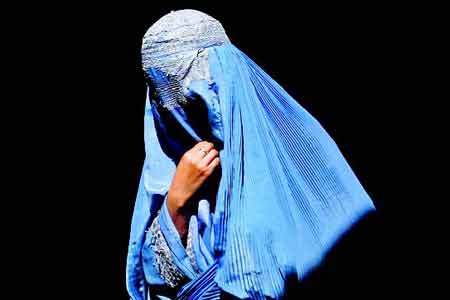 Here's the truth behind the veil - Times of India