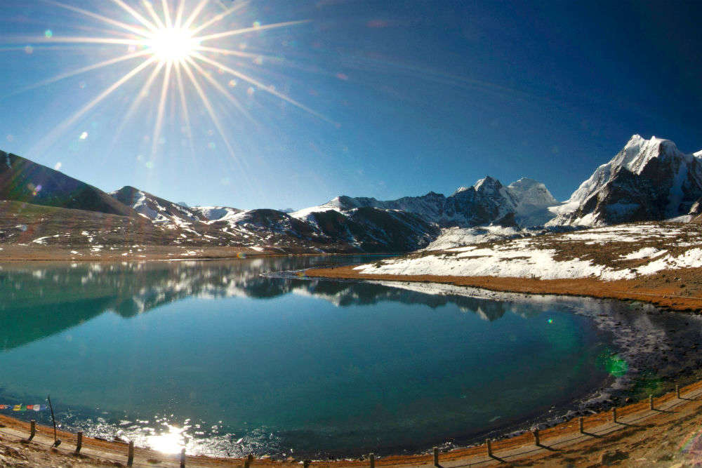 Sikkim attractions that need to be in your travel bucket