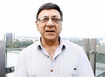 Kanwarjit Paintal talks about his stint at FTII | Marathi Movie News -  Times of India
