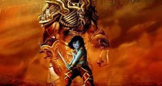 Mahayoddha Rama 2 Full Movie In Hindi Dubbed Download