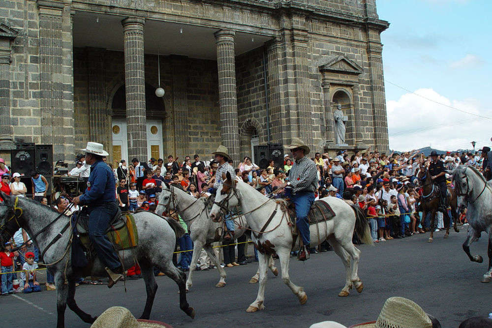 Carnival Festival de la Luz