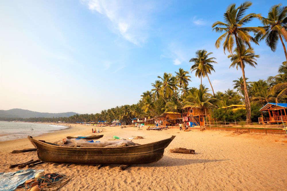 Best Beaches of Goa | Famous Beaches in Goa | Beautiful Beaches in Goa |  Times of India Travel