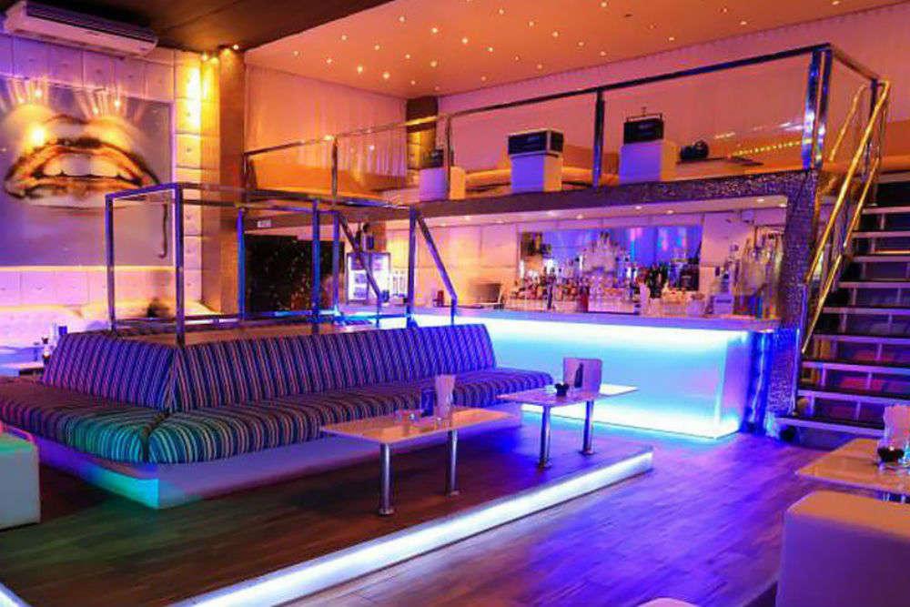 White Room Nightclub
