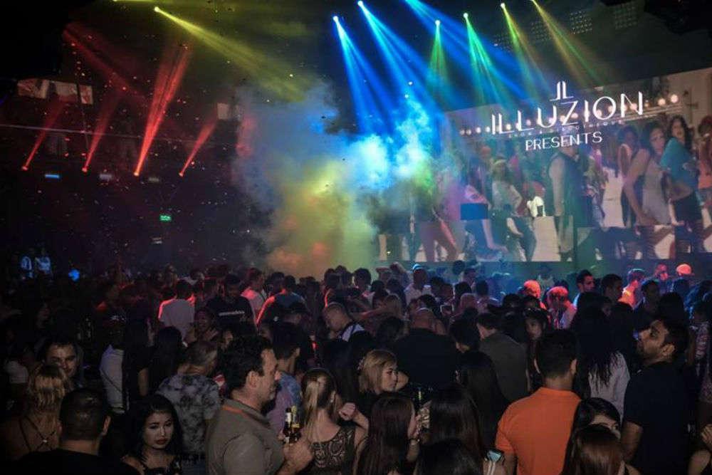 Illuzion Nightclub