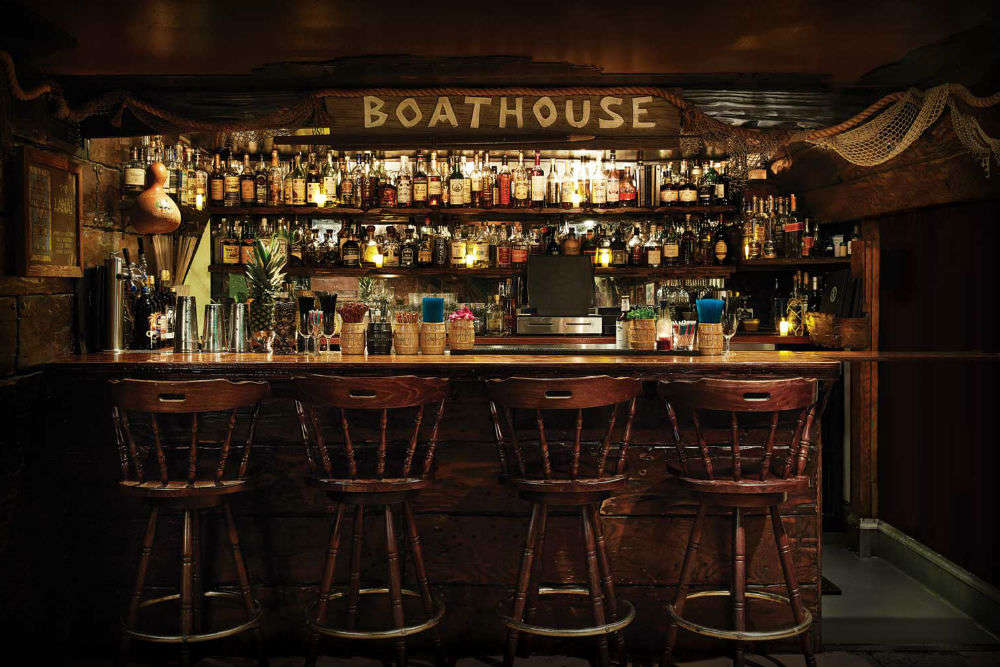 Top 10 bars in San Francisco