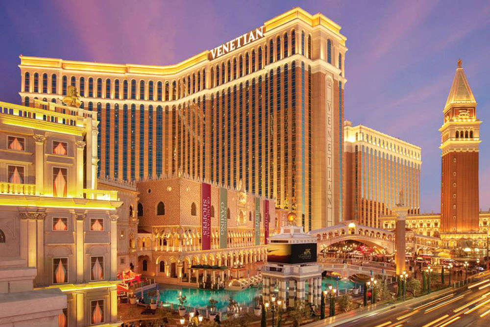 Las Vegas' hotels that offer value for money