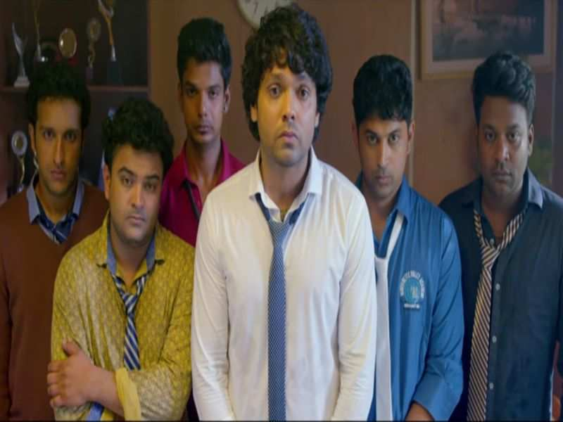 Thirboki Jeevana 1 Lakh Hits In 2 Days For This Kannada Song