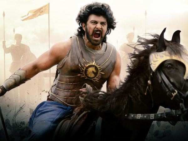 Baahubali 2 Video Leaked Graphic Artist Held For Uploading Baahubali 2 Clip Hindi Movie News Times Of India