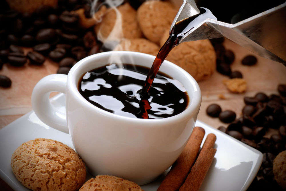 Caffe Quadri