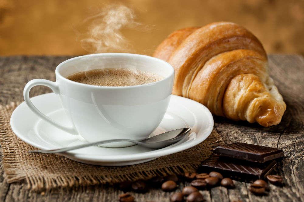 Impronta Café