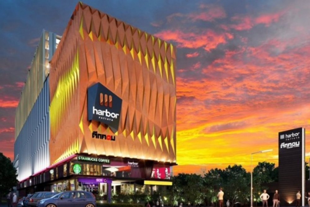 The best shopping experiences in Pattaya
