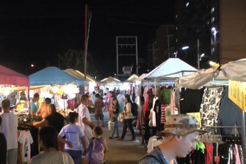 Kankheha Thepprasit Market