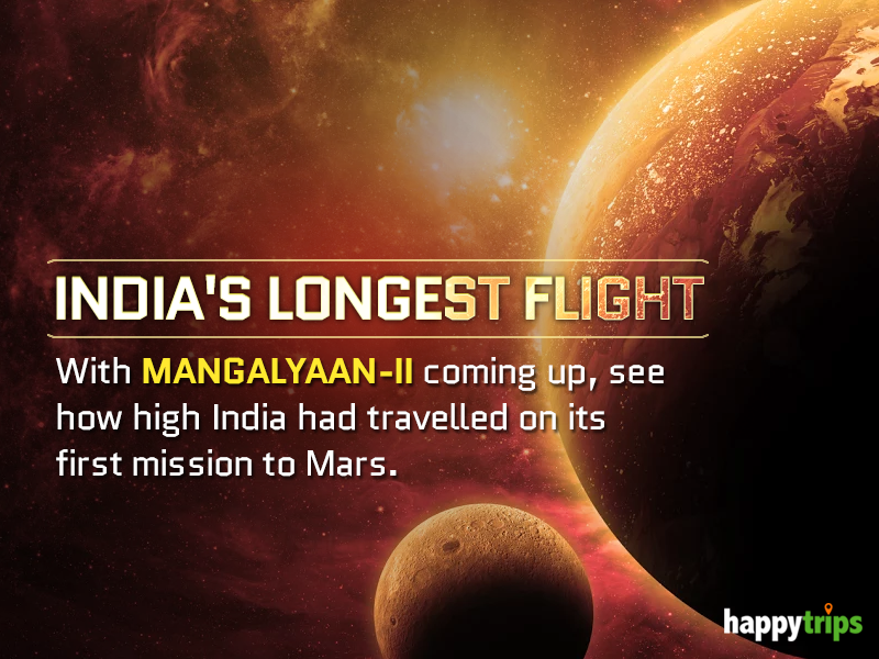 7 things you need to know about India's longest flight, Mangalyaan