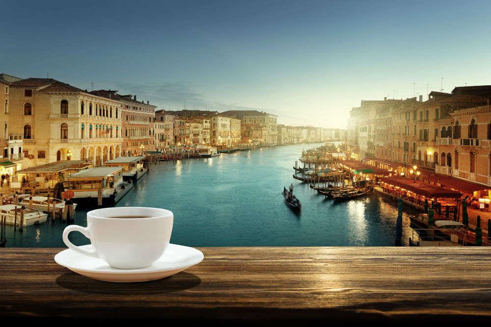 Il Caffe Rosso