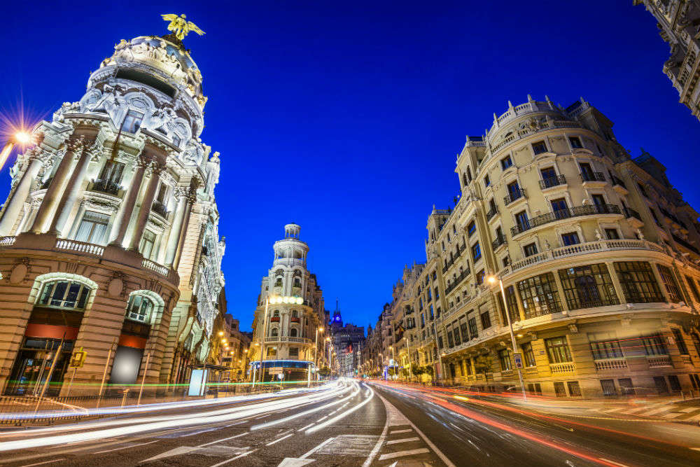 21 Things to do in Madrid