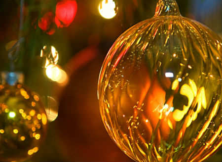 significance of christmas decorations times of india