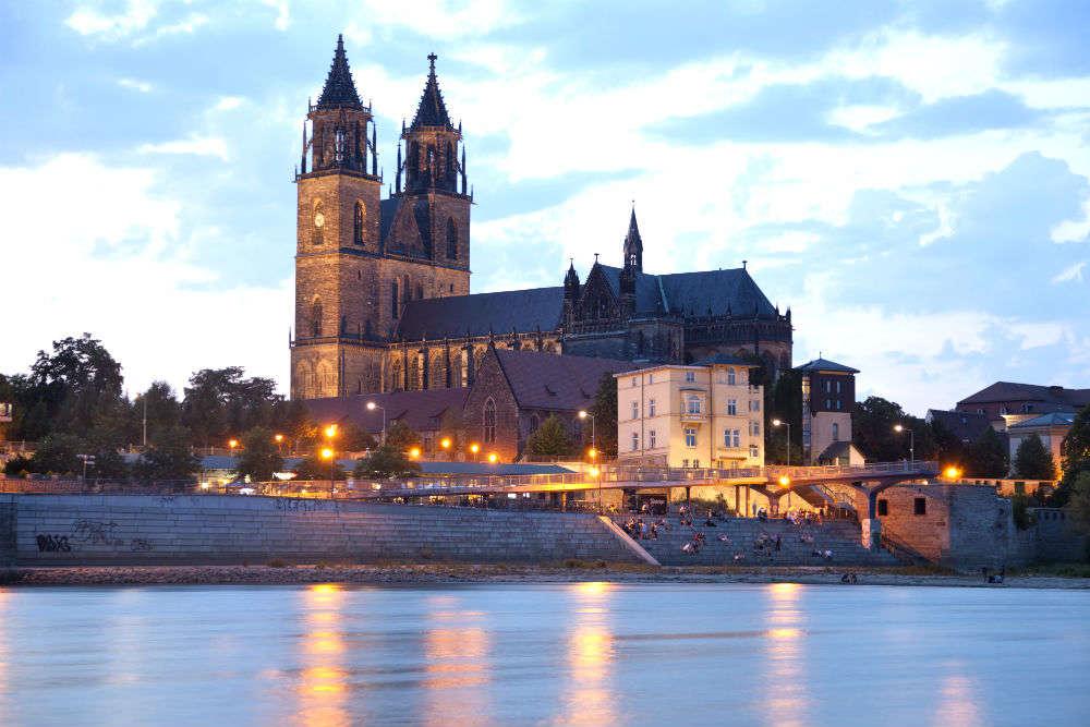 Saxony-Anhalt – A Road Less Travelled