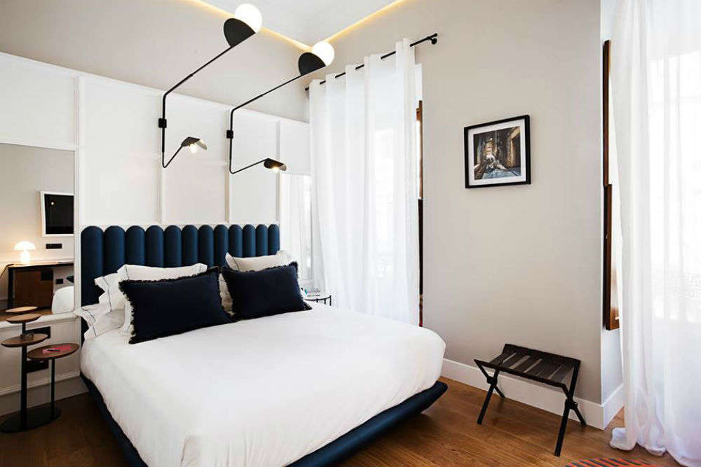10 Coolest accommodation options in Madrid that are oh-so affordable!