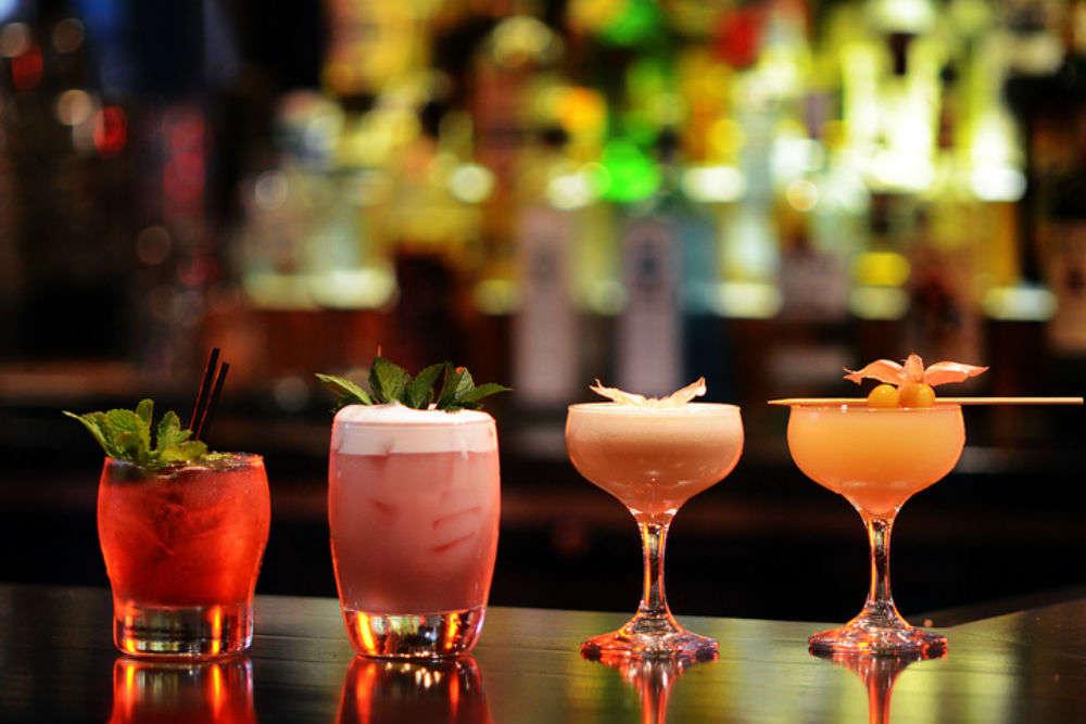 Sunba Restro Bar