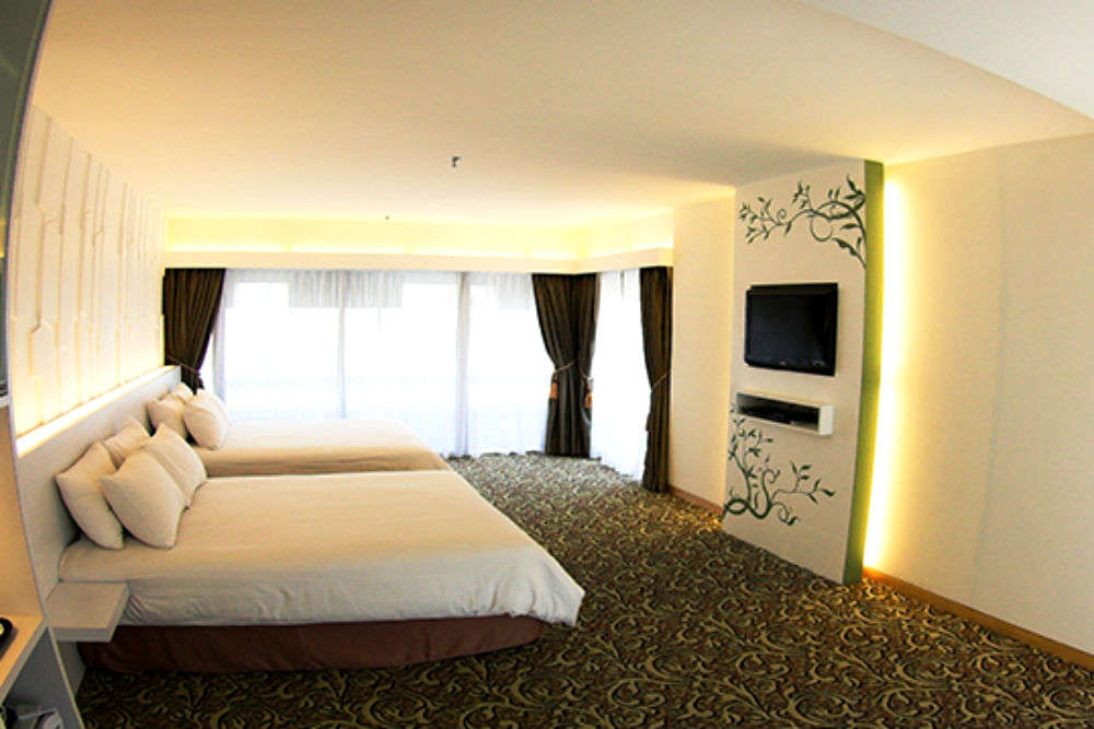 Find the right mid-range hotel in Kuala Lumpur