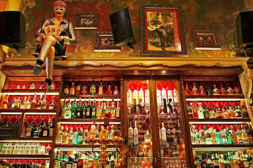 Best Nightclubs in Athens