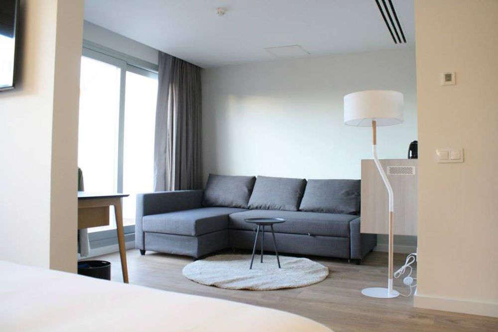 Artiem Madrid Hotel