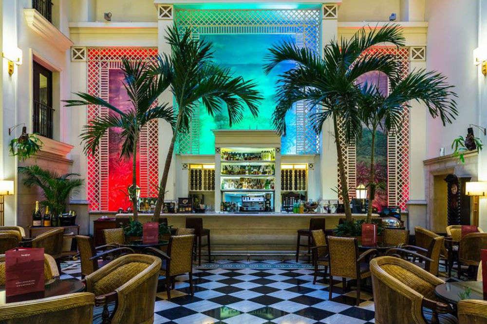 Hotels in Havana where luxury marries heritage
