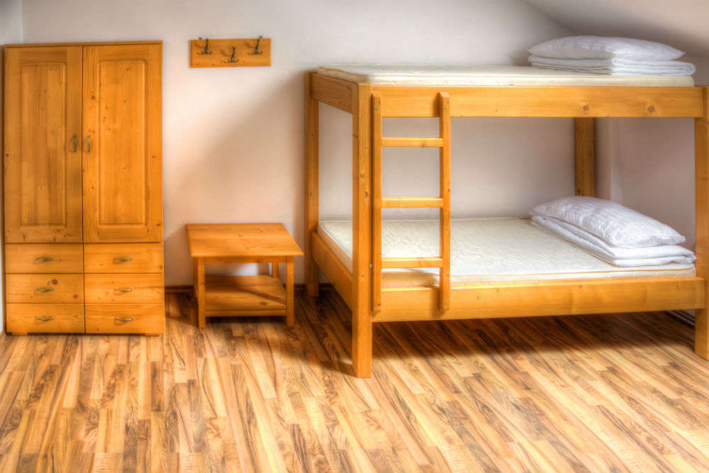 Budget accommodation in Beijing that every backpacker would love to stay in