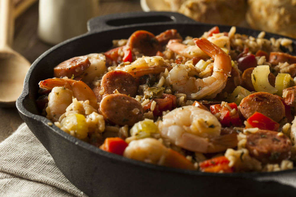 Best places to try Creole and Cajun cuisines in New Orleans